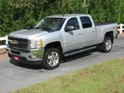 2013 Chevrolet 2013 - Chevrolet Silverado 2500
