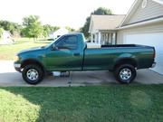 1999 ford 1999 Ford F-250 BASE